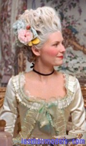 marie antoinette7 178x300 Marie Antoinette Hairstyle