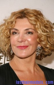 natasha richardson 190x300 Hairstyle With Blonde Curls
