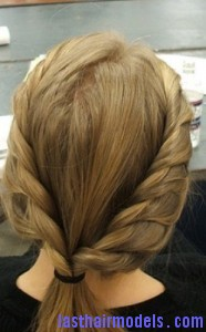 swedish braid2 186x300 Swedish Braid Hairstyle