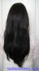 waist length hair2 165x300 Maintaining Waist Length Hair