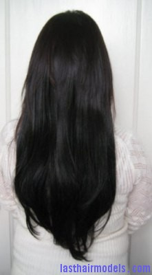 Waist Length Hair http://lasthairmodels.com/2012/08/17/maintaining-waist-length-hair/waist-length-hair2/