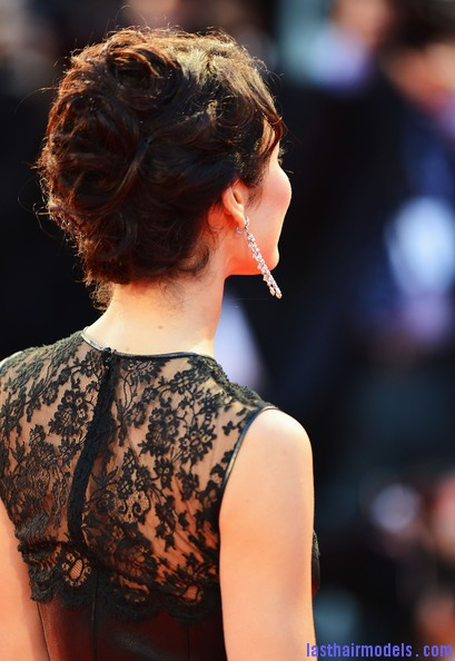Olga+Kurylenko+Wonder+Premiere+69th+Venice+5DK Co7c3DSl Olga Kurylenko's curled updo: Making the most in panache!
