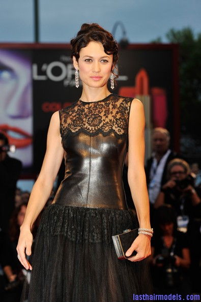 Olga+Kurylenko+Wonder+Premiere+69th+Venice+QC n6py1OwIl Olga Kurylenko's curled updo: Making the most in panache!