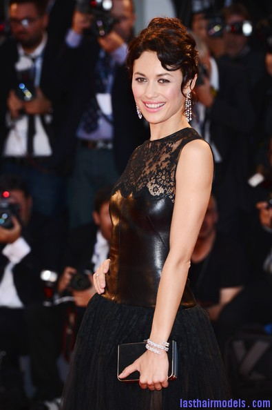 Olga+Kurylenko+Wonder+Premiere+69th+Venice+p8urSE7u7aol Olga Kurylenko's curled updo: Making the most in panache!