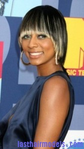 keri hilson21 169x300 Keri Hilson With A Bowl Cut