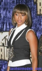 keri hilson81 177x300 Keri Hilson With A Bowl Cut