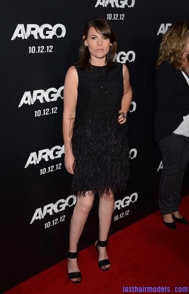 Clea+DuVall+Shoulder+Length+Hairstyles+Medium+9lq7GHDVP vl Clea DuVall's shiny wavy locks: Best shoulder length hairstyle!
