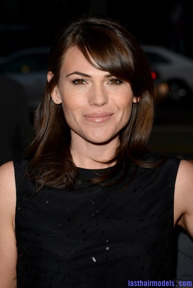 Clea+DuVall+Shoulder+Length+Hairstyles+Medium+SYeRQcI1wwSl Clea DuVall's shiny wavy locks: Best shoulder length hairstyle!
