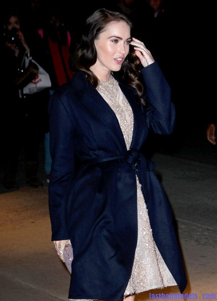Megan+Fox+Friends+Kids+screening+NYC+L6W1G o7yepl Megan Fox's classic bottle curls: Defined in perfection!