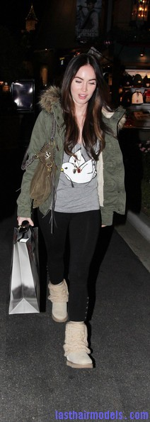 Megan+Fox+Megan+Fox+Shops+LA+2RKlUxQZEKJl Megan Foxs straight hair: Loving the grocery store look!