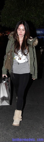 Megan+Fox+Megan+Fox+Shops+LA+IuTRSmjxToul Megan Foxs straight hair: Loving the grocery store look!