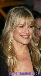 ali larter5 165x300 Ali Larter With Irregular Bangs