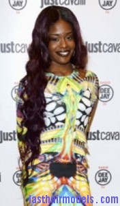 azealia banks7 176x300 Azealia Banks Water Waves