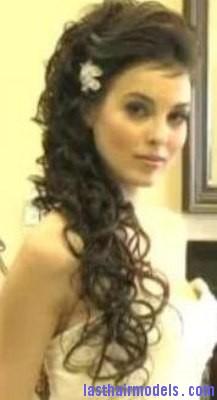 curly side ponytail7 | Last Hair Models , Hair Styles | Last Hair ...