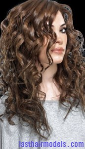 extreme curls2 172x300 Hairstyle With Extreme Curls