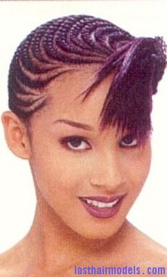 Pleasing Short Cornrow Hairstyle Last Hair Models Hair Styles Last Hairstyles For Women Draintrainus