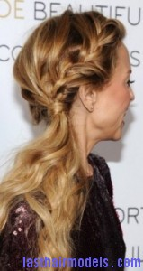 side french braid 159x300 Side French Braid