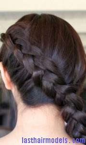 side french braid2 179x300 Side French Braid