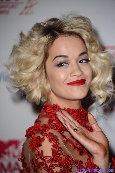 Rita Ora Short Hairstyles Short Curls Cbkk7uhrlxvl Last Hair Models Hair Styles Last Hair Models Last Hair Styles