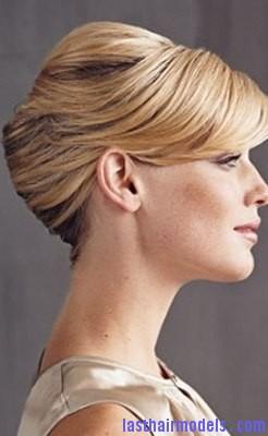 Swell French Bun Last Hair Models Hair Styles Last Hair Models Hairstyles For Women Draintrainus