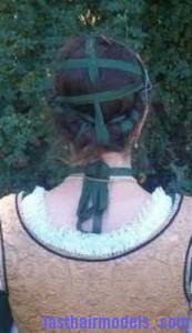 italian hair taping2