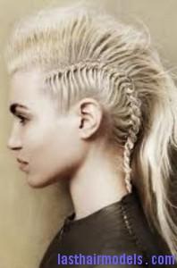 mohawk ponytail8 198x300 Mohawk Ponytail