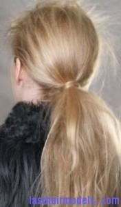 teased ponytail2