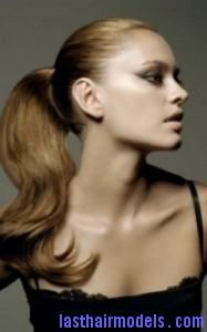 teased ponytail5