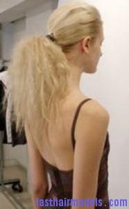 teased ponytail7