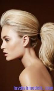 teased ponytail8