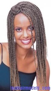 twisted braid6