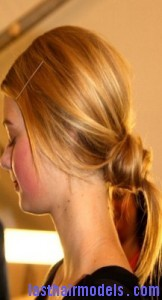 double-knot ponytail8