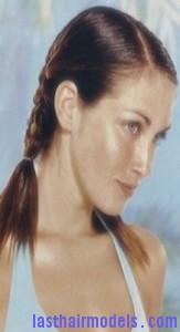 double ponytail3