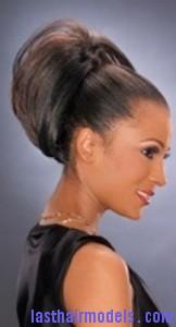 ponytail bob
