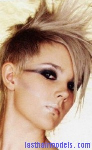 punk rock hairstyle5