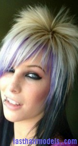 punk rock hairstyle6