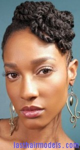updo cornrows8