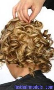 pin curls2