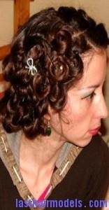 pin curls3