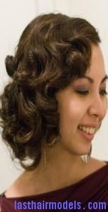 pin curls5