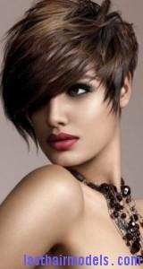 semi-shaggy hair7