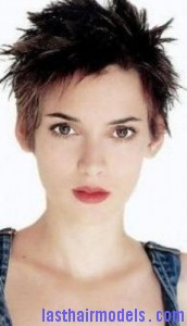 spiky pixie cut 172x300 Spiky Pixie Haircut