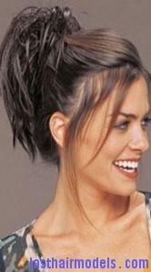 spiky ponytail7