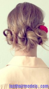 twisted hair knot2
