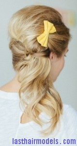 twisted hair knot3