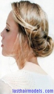twisted hair knot4