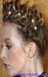 twisted hair knot6