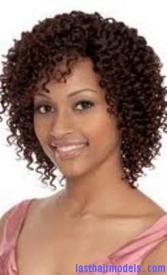 Natural Hair Plaits