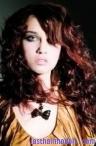 curly grunge hair7