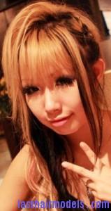 gyaru hairstyle2